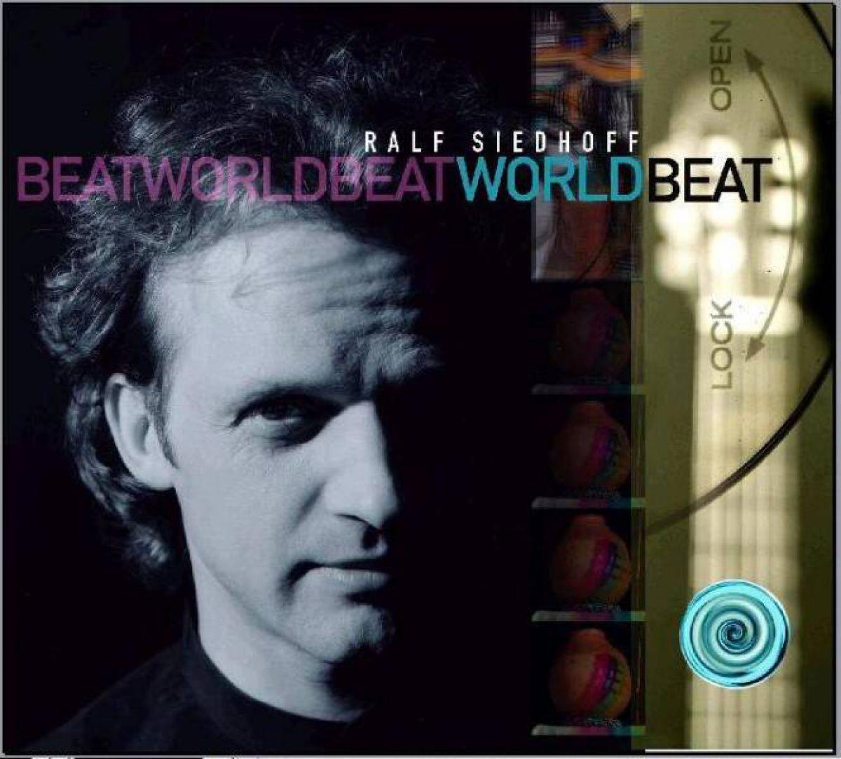 "Music form the CD ""Worldbeat"""